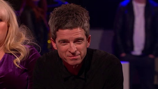 S22E10 Noel Gallagher Says Brother Liam Is Obsessed With Him