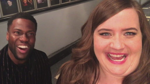 Season 43, Episode #11 Kevin Hart and Aidy Bryant Let Loose Screenshot