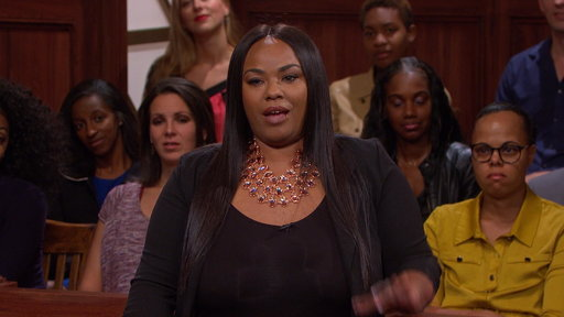 Divorce Court S19E71 Coleman vs Wyatt