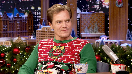 The Tonight Show Starring Jimmy Fallon S05E46 Michael Shannon, Alison Brie, Jaboukie Young-White