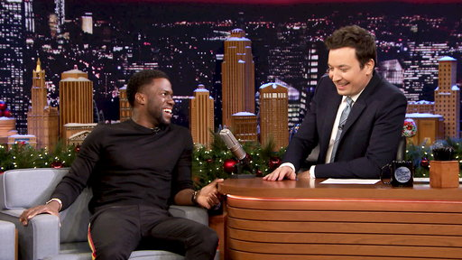 The Tonight Show Starring Jimmy Fallon S05E47 Kevin Hart, Hailee Steinfeld, Hailee Steinfeld & Alesso ft. watt