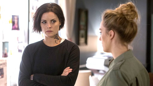 Blindspot S03E07 Fix My Present Havoc