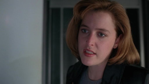 Best of Agent Scully