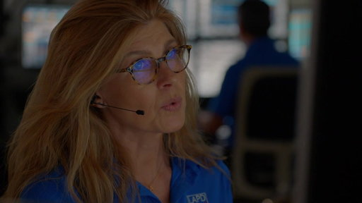S1E1 Someone Calls Abby For An Emergency Over Nuggets