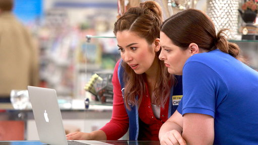 Superstore S03E08 Viral Video