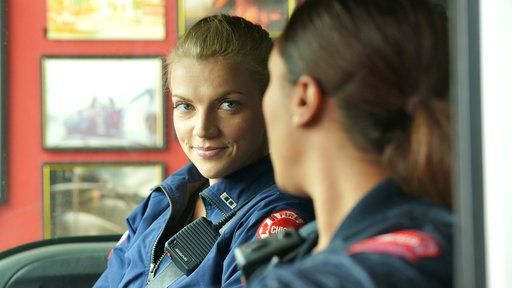Chicago Fire S06E08 The Whole Point of Being Roommates