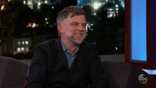 S16E4 Paul Thomas Anderson on Working with Daniel Day Lewis