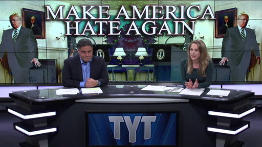 The Young Turks with Cenk Uygur S01E941 Thu, Jan 11, 2018