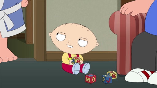S16E0 Stewie's One Liners