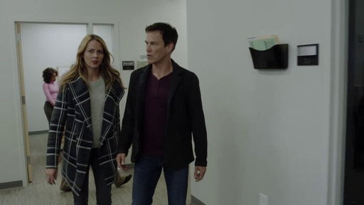 """S1E12 Reed Looks For His Mother At The Office from """"eXtraction"""""""