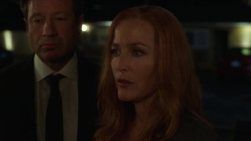 S11E3 The Motel Manager Makes An Offer To Mulder He Can't Refuse