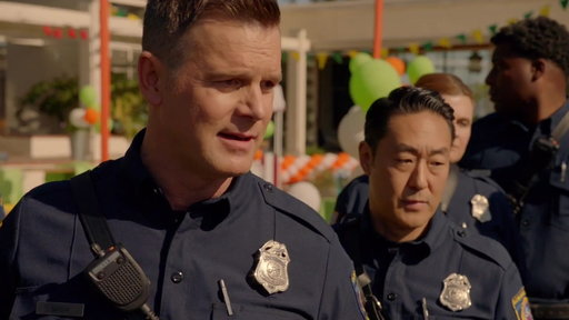 S1E3 The Firefighters Arrive at the Scene & Devise a Plan