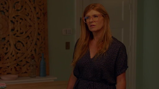 S1E3 Abby's Brother Makes Plans Behind Her Back