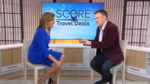 S0E0 Find the best travel deals in 2018 with these savvy strategies