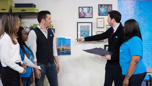 S0E0 'Property Brothers' stars unveil Habitat for Humanity project in Nashville