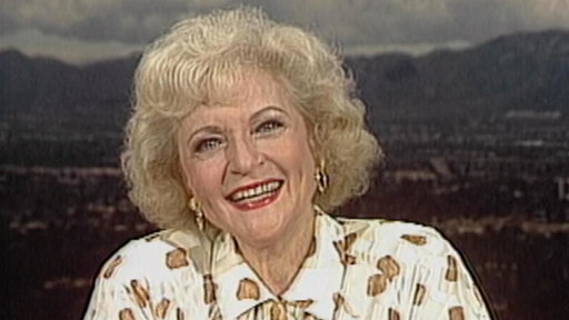 S0E0 Flashback! Watch Betty White talk 'Golden Girls' on TODAY in 1987