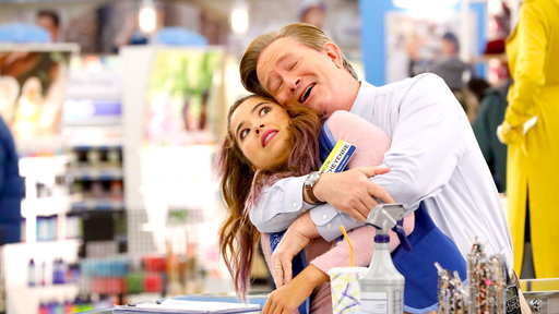 Superstore S03E10 High Volume Store