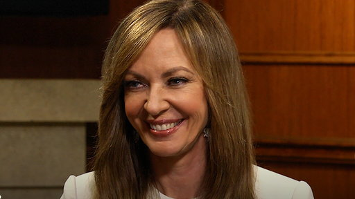 S6E76 Allison Janney had to audition for 'Mom'