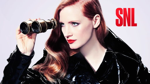 Saturday Night Live S43E13 Jessica Chastain