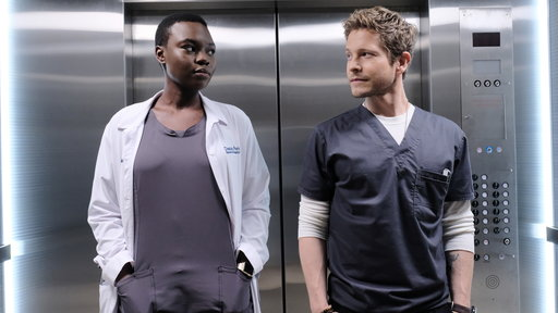 The Resident S01E02 Independence Day