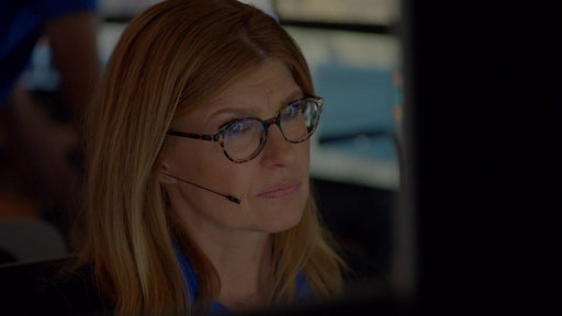 S1E4 Abby Receives a Call from a Man on a Flight That's About to Crash