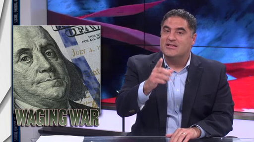The Young Turks with Cenk Uygur S01E948 Mon, Jan 22, 2018