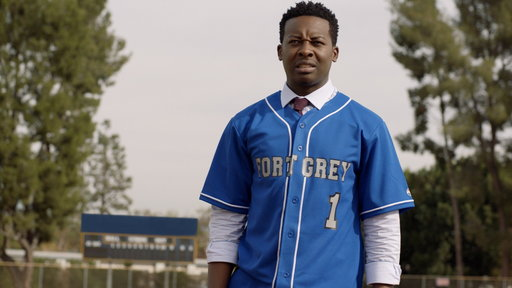 The Mayor S01E12 The Pitch