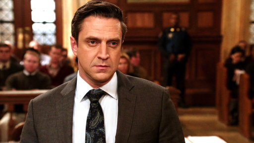 Barba Is Our Hero