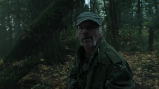 S11E06 A Hunter Is Spooked In The Forest