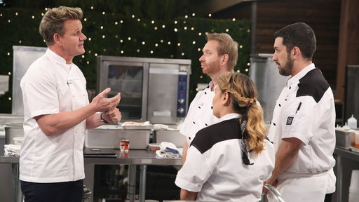 Hell S Kitchen Season  Finale Full Episodes