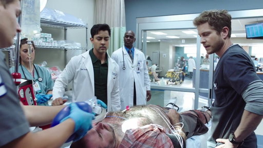 S01E04 This Could Cost You Your Life