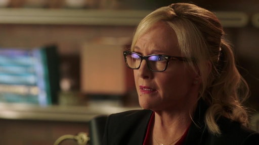 S03E14 Linda Tells Lucifer About Her New Client
