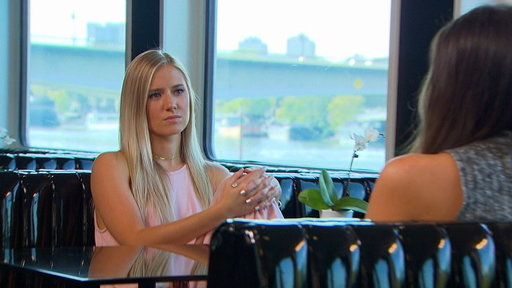 Season 22, Episode #1 Who Will Return After a Date with Arie? Screenshot