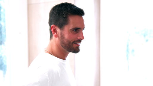 S14E16 Did Scott Disick Not Know Kim Kardashian Is Expecting Baby No.3?!