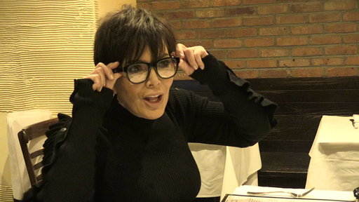 S14E16 Kris Jenner Is Proud of Scott Disick's Improvements