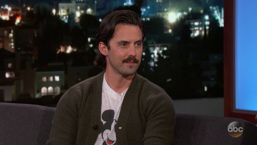 S16E21 Milo Ventimiglia Reveals Reaction to This is Us Death