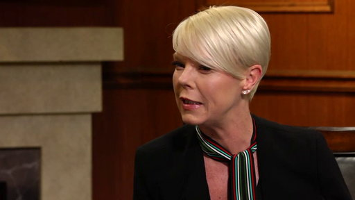 S6E89 Why Tabatha Coffey Took a Break From Television