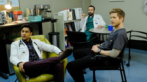 The Resident S01E05 None the Wiser