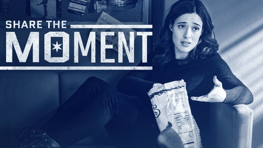 S05E15 Share the Moment: Let It Go