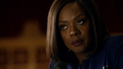 S4E13 Annalise Keating Speaks at the Supreme Court