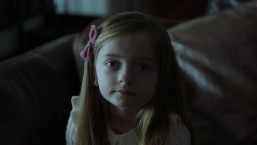 S11E8 A Little Girl Disappears While Watching TV