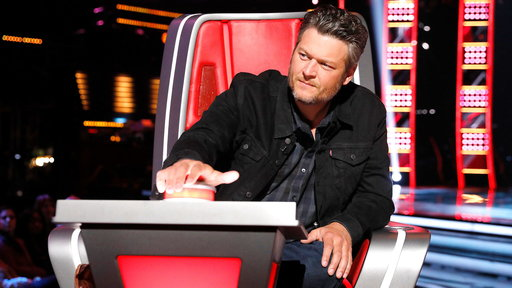S14E4 The Blind Auditions, Part 4