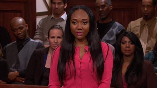 Divorce Court S19E118 Henderson vs. Perriman