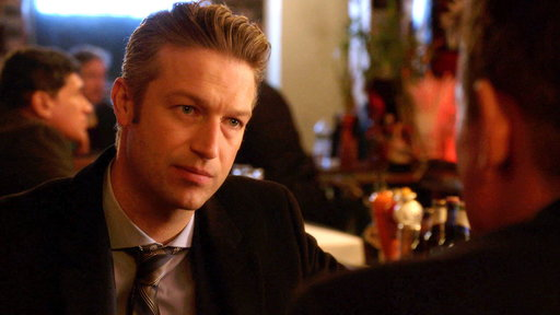 The Weight on Carisi's Soul