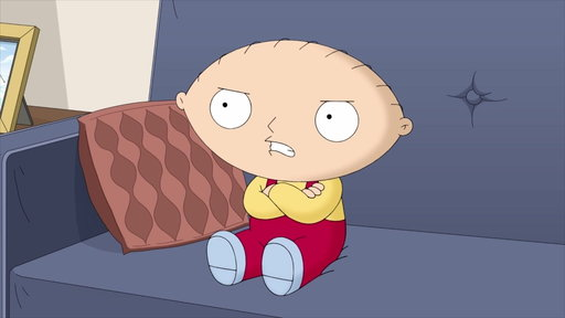 S16E12 Stewie Knows Everything About His Therapist