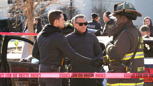 Chicago Fire S06E13 Hiding Not Seeking