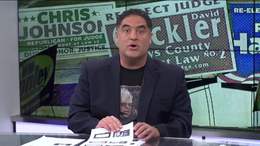 The Young Turks with Cenk Uygur S01E978 Wed, Mar 7, 2018
