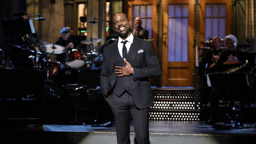 Sterling K. Brown Monologue