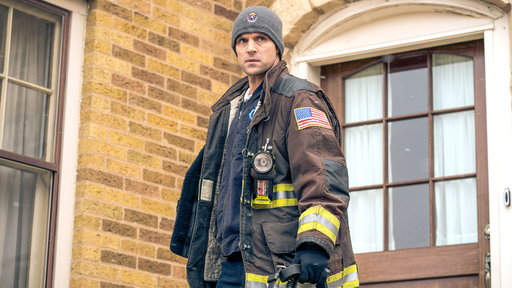 S6E14 Get Ready for the Chicago Fire Special Two-Hour Movie Event