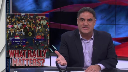 The Young Turks with Cenk Uygur S01E981 Mon, Mar 12, 2018